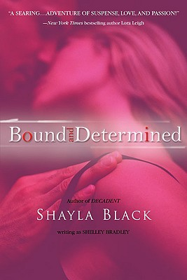 Image for Bound and Determined