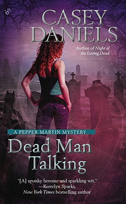 Image for Dead Man Talking