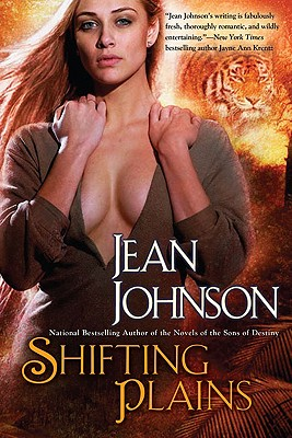 "Shifting Plains, ""Johnson, Jean"""