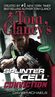 Tom Clancy's Splinter Cell: Conviction, David Michaels