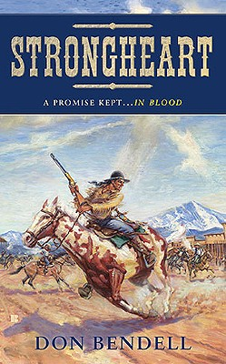 Image for Strongheart: A Story of the Old West