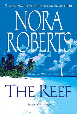The Reef, Nora Roberts