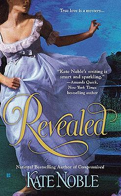 Revealed (Berkley Sensation), Kate Noble