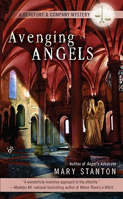 Image for Avenging Angels