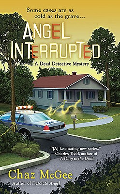 Image for Angel Interrupted (A Dead Detective Mystery)