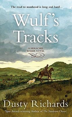 Image for Wulf's Tracks (Herschel Baker)