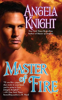 "Master of Fire (Berkley Sensation), ""Knight, Angela"""