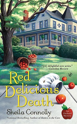 Image for RED DELICIOUS DEATH
