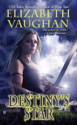 Destiny's Star (Epic of Palins, Book 3), Elizabeth Vaughan