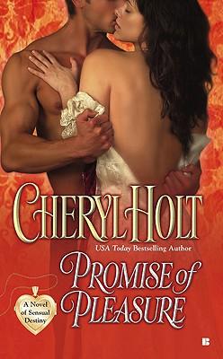 Promise of Pleasure (Berkley Sensation), Cheryl Holt
