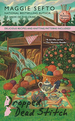 Image for Dropped Dead Stitch (A Knitting Mystery)
