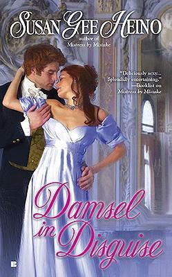 Damsel in Disguise (Berkley Sensation), Susan Gee Heino