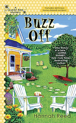 Image for Buzz Off