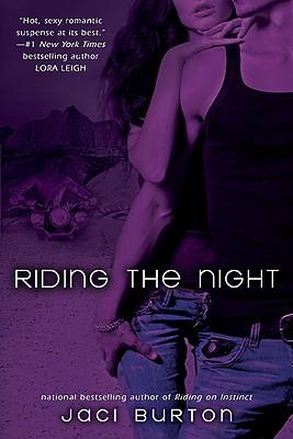 Riding the Night, Jaci Burton