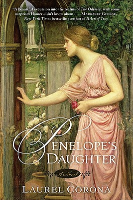 Image for PENELOPE'S DAUGHTER