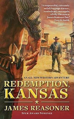 Redemption, Kansas, James Reasoner