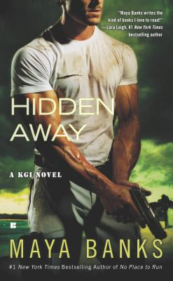 Image for Hidden Away #3 KGI Kelly Group International