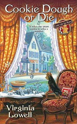 Image for Cookie Dough or Die (A Cookie Cutter Shop Mystery)