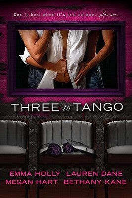Image for Three to Tango