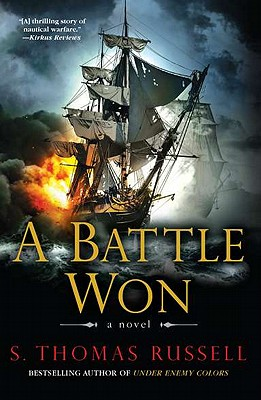Image for A Battle Won