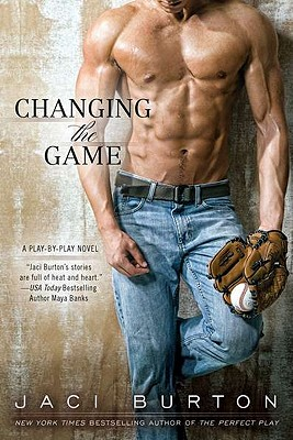 Image for Changing the Game (A Play-by-Play Novel)