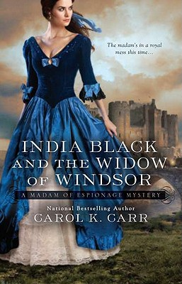 Image for India Black And The Widow Of Windsor
