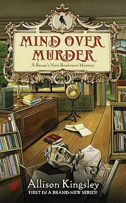 Image for Mind Over Murder (A Raven's Nest Bookstore Mystery)