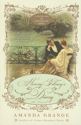 Henry Tilney's Diary, Grange, Amanda