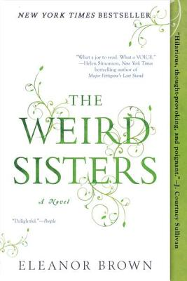 The Weird Sisters, Eleanor Brown