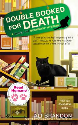 Double Booked for Death (A Black Cat Bookshop Mystery), Ali Brandon
