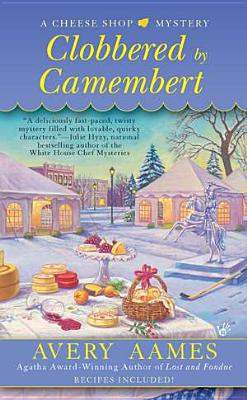 Image for Clobbered by Camembert