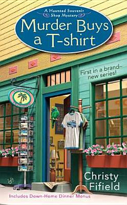 Murder Buys a T-Shirt, Fifield, Christy