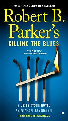 Image for Killing the Blues (A Jesse Stone Novel)