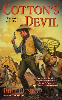 Image for Cotton's Devil