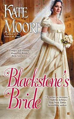 Image for Blackstone's Bride