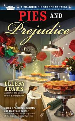 Pies and Prejudice, Adams, Ellery