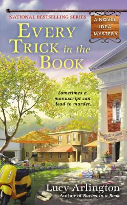Image for Every Trick in the Book