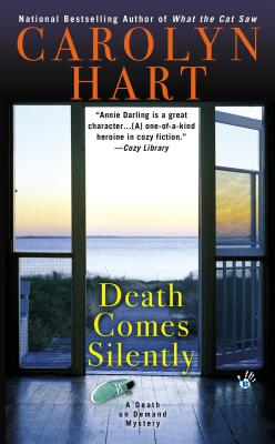 Image for Death Comes Silently (Death on Demand Bookstore)