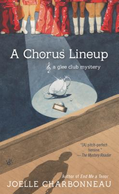 A Chorus Lineup, Charbonneau, Joelle