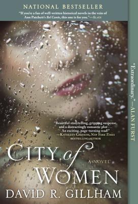 CITY OF WOMEN, GILLHAM, DAVID R.