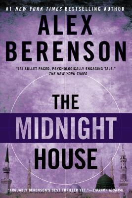 Image for The Midnight House