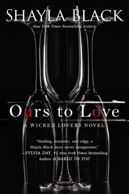 Image for OURS TO LOVE WICKED LOVERS #7