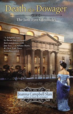 Death of a Dowager, Slan, Joanna Campbell