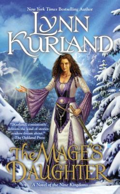 Mage's Daughter, The, Kurland, Lynn