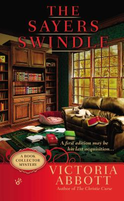 Image for SAYERS SWINDLE, THE BOOK COLLECTOR #002