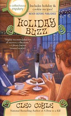 Image for Holiday Buzz (Coffee House Mystery)
