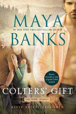 COLTERS' GIFT COLTERS' LEGACY #006, BANKS, MAYA