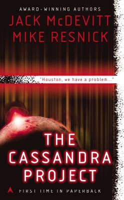 The Cassandra Project, Jack McDevitt, Mike Resnick