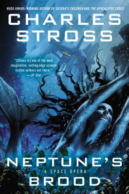 Neptune's Brood, Charles Stross