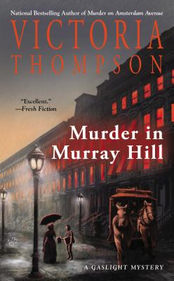 Image for Murder In Murray Hill